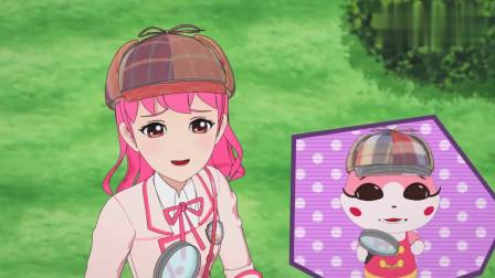 菲梦少女:练习的舞蹈生!身为超级美少女,努力才是最重要的
