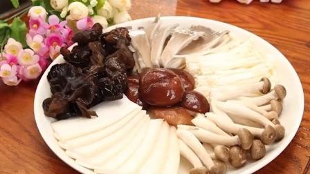 27 蔬菜丨菌菇-菌菇营养价值高吗?松茸真有那么神吗?