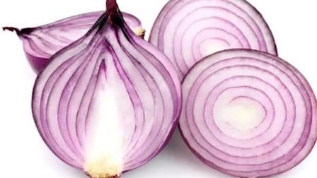 28 蔬菜丨洋葱-低卡高纤、抗氧化的它,好吃到想哭!