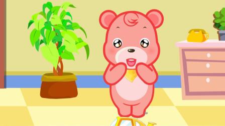 儿童故事:洋娃娃和小汽车的交换,交换玩具!