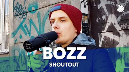 BOZZ   Danish Powerhouse