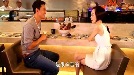 吴彦祖父母是上海人,吴彦祖访谈现场讲上海话,鲁豫:厉害啊!