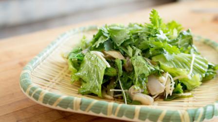 超级健康的凉拌杂蔬,营养全面均衡,低脂又好吃的减肥餐!
