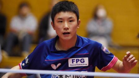 出生于国乒世家,张本智和为啥加入日本国籍?他的爷爷说出真相