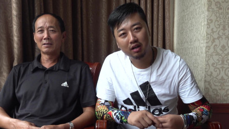 带着爸爸摩旅西藏,一路上他很开心,这也许就是最简单的陪伴!