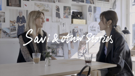 Savi & Other Stories