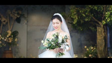新娘👰说:这辈子遇到爱,遇到美都不稀奇,稀奇的是了解