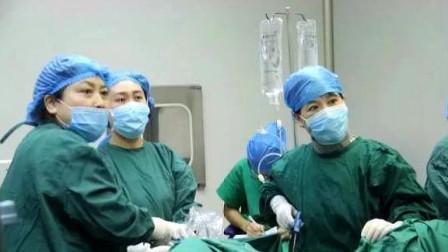 """女性""""上环""""手术是怎样完成的?镜头记录全过程,网友-看着就疼"""