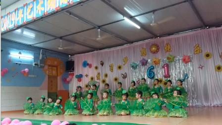 幼儿舞蹈《低碳贝贝》儿童歌曲儿歌 少儿早操律动六一舞蹈 dj舞曲 儿童舞蹈世界