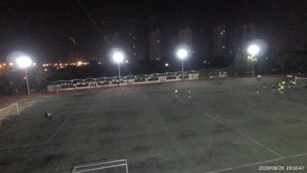 漫享FC 2019-08-28 比赛集锦