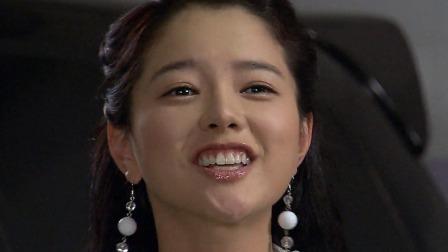 韩国傻白甜狂撩奥迪男,这傻劲也是没谁了