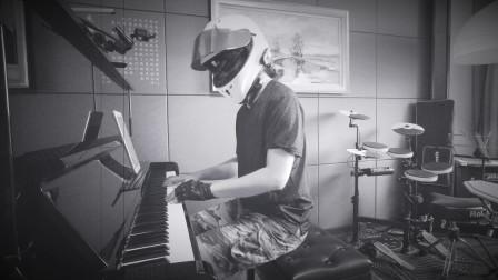 《速度与激情》钢琴版主题曲See You Again