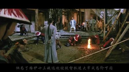 关之琳牺牲最大的一部电影,全程没有多余的镜头,看完十分过瘾