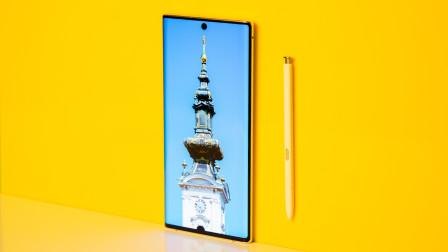 三星Galaxy Note10评测:iPhone 11的劲敌!?
