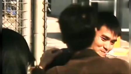 """香港黑帮电影:古惑仔""""东莞仔""""出狱,黑帮老大韩宾早有准备"""
