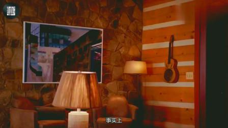 《越域重生》林雨申好莱坞首秀,上演异国逃生,险象环生