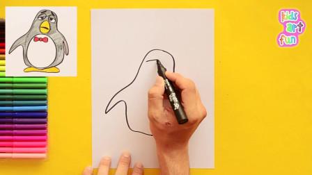 如何绘制喘息迪斯尼玩具故事