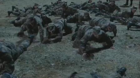 陆战之王:看到杨俊宇这么折腾新兵,牛努力心疼了