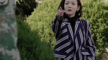 陆战之王:牛努力本是坦克兵王,天不怕地不怕,见到她却不敢靠近