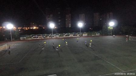 漫享FC 2019-08-31 比赛集锦
