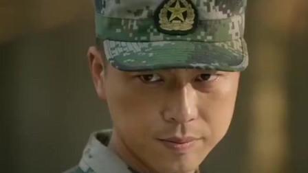 陆战之王:男女兵谈恋爱,女班长来找茬,不料男班长实力护犊子