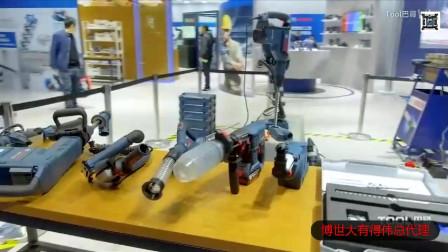 上海国际五金展会视频经常瞬间
