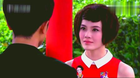 多美很决绝的跟南迪提出了分手,忍着泪水转身就走,南迪没法接受