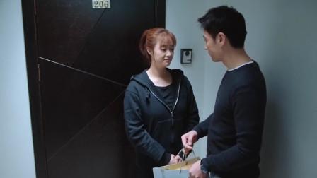 遇见幸福:司问渠勇敢告白,撩人技能和韩商言如出一辙,一句话蒋甄开放拿下
