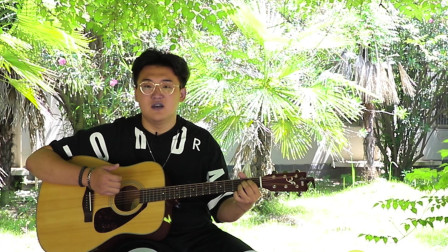 吉他教学中的实际操作部分,三和弦配合,一起动手弹起来