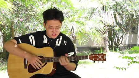 吉他谱要怎么看?吉他学长带你认识吉他谱