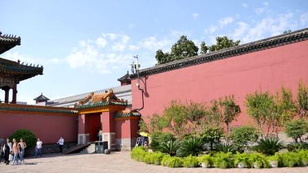 皇家宫苑清代宫廷钟表展(沈阳故宫)