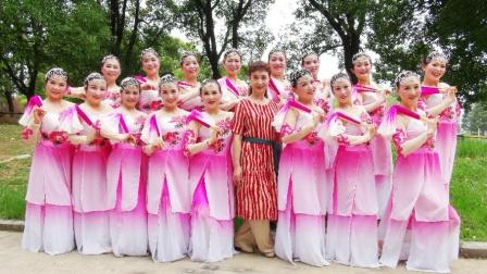 舞蹈:《看山看水看中国》 安庆市老年文艺汇演 视频欣赏