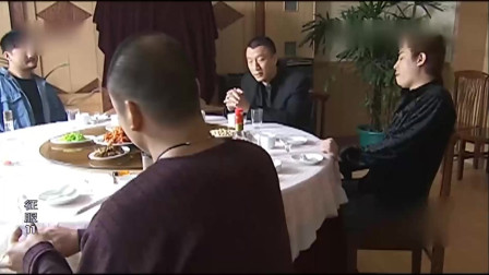 《征服》一个过气的黑社会老大,竟在刘华强面前装大哥,下场很惨