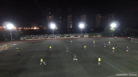 漫享FC 2019-09-04 比赛集锦
