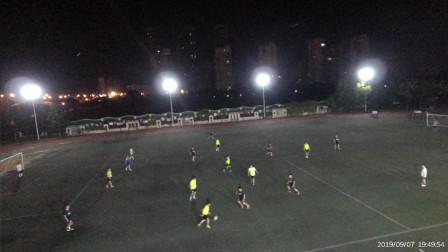 漫享FC 2019-09-07 比赛集锦