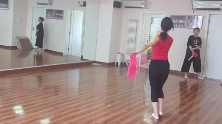 民族舞《茉莉花》,浓浓的民族风舞蹈