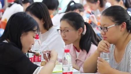 高校百年大庆 两万师生免费吃午餐