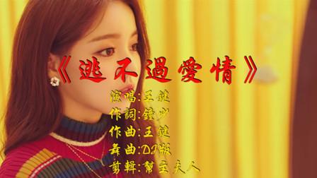王键 - 逃不过爱情(DJ版)