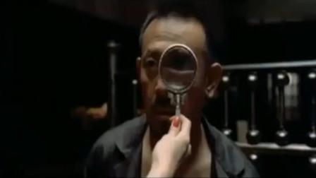 《让子弹飞》姜文、刘嘉玲删减片段 很有内涵一般人看不懂