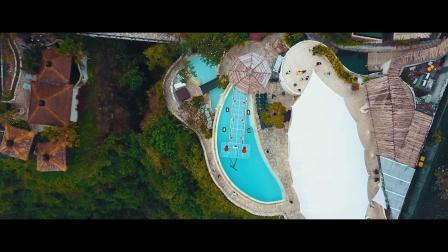 MAYAD·巴厘岛婚礼电影