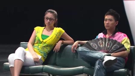 开心麻花剧场预热版:榛子王导排练的身体剧,怎么像耍流氓呢