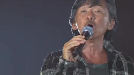 林子祥为什么是华语乐坛无可争议的艺术家,听完这首歌你就懂!