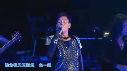 谭咏麟当年就是用这首歌击败哥哥张国荣的,你能想起歌名吗?