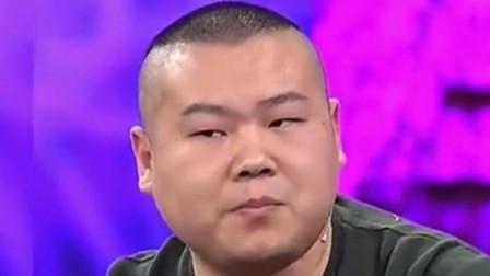 鲁豫质问岳云鹏:郭德纲随了多少婚礼钱?他说出数字,全场炸锅