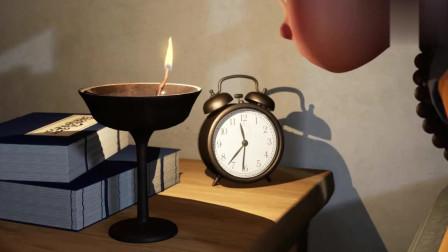 为什么不管几点睡觉,第二天起来都很困呢,这个原因你一定想不到