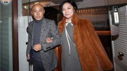 33岁时嫁给张卫健,因不孕打排卵针丑成老太婆,今44岁美得像少女