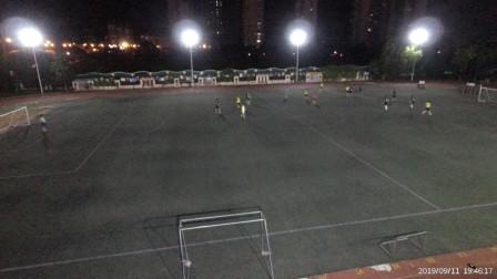 漫享FC 2019-09-11 比赛集锦