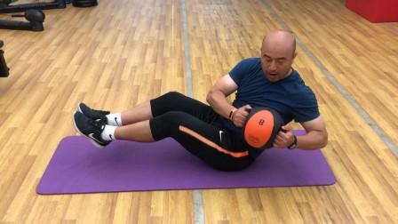 骨盆闭合康复训练1