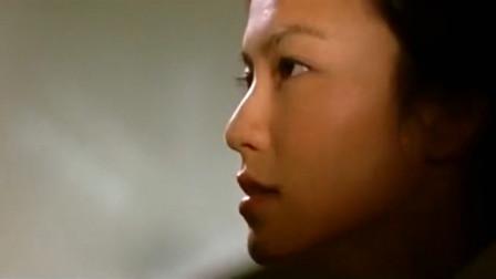 华仔也有紧张的时候,看到林熙蕾,也是坐立不安