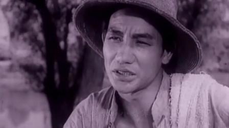 1963年上映的电影《小兵张嘎》,插曲《参加八路军》,红歌嘹亮